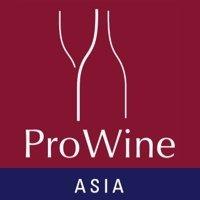 ProWine Asia 2021 Singapur