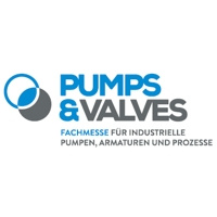 PUMPS & VALVES 2020 Dortmund