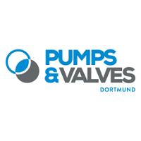 PUMPS & VALVES 2021 Dortmund
