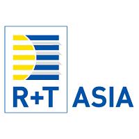 R + T Asia  Shanghai