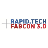 Rapid.Tech + FabCon 3.D 2021 Erfurt
