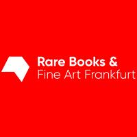Rare Books & Fine Art Frankfurt  Frankfurt am Main