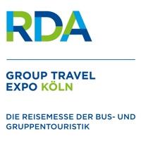RDA Group Travel Expo 2020 Köln