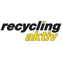 recycling aktiv Karlsruhe 2019 Rheinstetten
