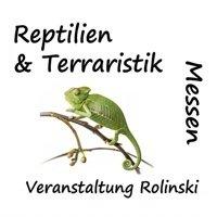 Reptilienbörse  Rüsselsheim