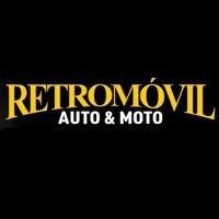 Retromóvil 2019 Madrid