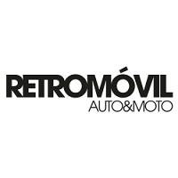 Retromóvil  Madrid