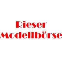 Rieser Modellbörse 2019 Harburg
