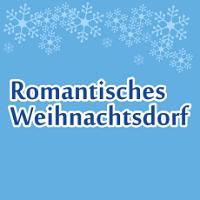 Romantisches Weihnachtsdorf  Potsdam