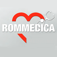 Rommedica 2020 Bukarest