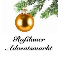 Roßlauer Adventsmarkt  Dessau-Roßlau