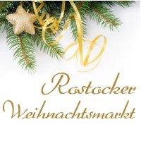 Rostocker Weihnachtsmarkt 2019 Rostock