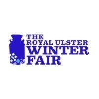 Royal Ulster Winter Fair  Lisburn
