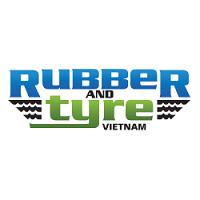 Rubber & Tyre Vietnam 2021 Ho-Chi-Minh-Stadt