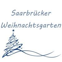 Saarbrücker Weihnachtsgarten 2021 Saarbrücken