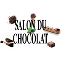 Salon du Chocolat  Brüssel