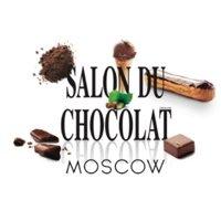 Salon du Chocolat 2020 Moskau