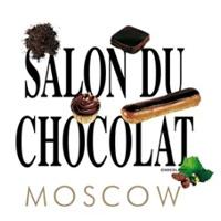 Salon du Chocolat 2021 Moskau