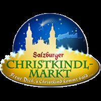 Salzburger Christkindlmarkt 2019 Salzburg