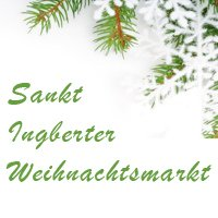 Sankt Ingberter Weihnachtsmarkt  St. Ingbert