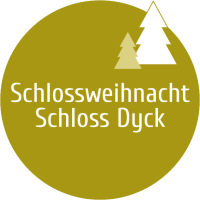 Schlossweihnacht Schloss Dyck 2020 Jüchen