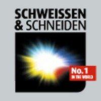 Schweissen & Schneiden 2023 Essen