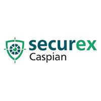 Securex Caspian 2021 Baku