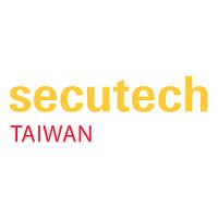 Secutech Taiwan 2022 Taipeh