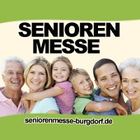 Seniorenmesse  Burgdorf, Hannover