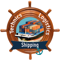 Shipping Technics Logistics 2019 Kalkar