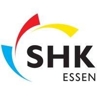 SHK 2018 Essen