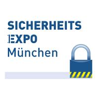 SicherheitsExpo 2021 München