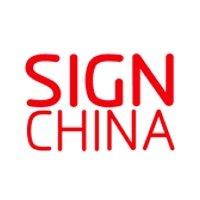 Sign China 2019 Shanghai