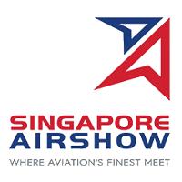 Singapore Airshow  Singapur