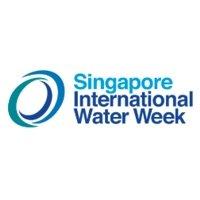 Singapore International Water Week SIWW 2021 Singapur