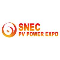 SNEC PV Power Expo 2020 Shanghai