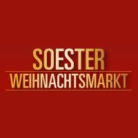 Weihnachtsmarkt  Soest
