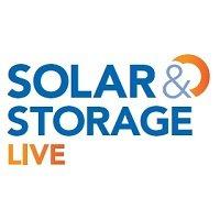 Solar & Storage Live 2019 Birmingham