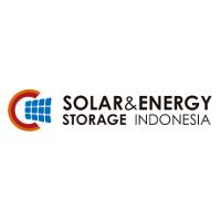 Solar & Energy Storage Indonesia 2021 Jakarta