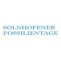 Solnhofener Fossilientage 2020 Solnhofen