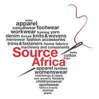 Source Africa 2020 Kapstadt