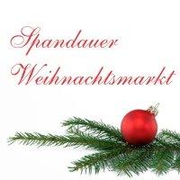 Weihnachtsmarkt Berlin 2019.Spandauer Weihnachtsmarkt Berlin 2019