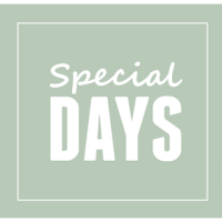 Special Days  Posen