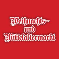Weihnachts & Mittelaltermarkt  St. Wendel