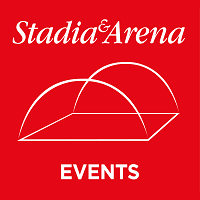 Stadia & Arena 2020 London