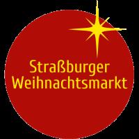 Straßburger Weihnachtsmarkt 2019 Straßburg