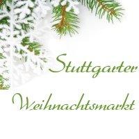 Stuttgarter Weihnachtsmarkt 2019 Stuttgart