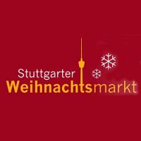 Stuttgarter Weihnachtsmarkt  Stuttgart