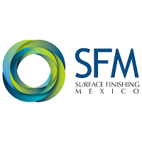 SFM Surface Finishing Mexico 2020 Guadalajara