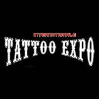 Tattoo Expo Saar 2022 Saarbrücken